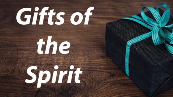 The Power Gifts Image
